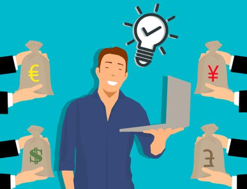 Le salaire de l'agent d'influenceur